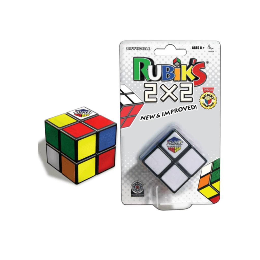 Kroeger Inc. Cube Rubik's 2x2