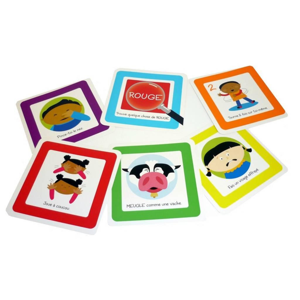 Thinkfun Roule & joue: Le premier jeu de votre enfant