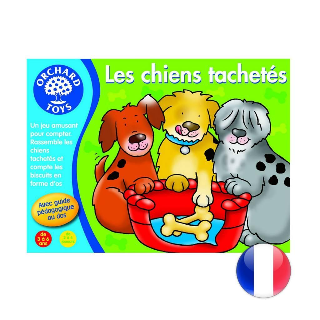 Orchard Toys Jeu du chien tacheté