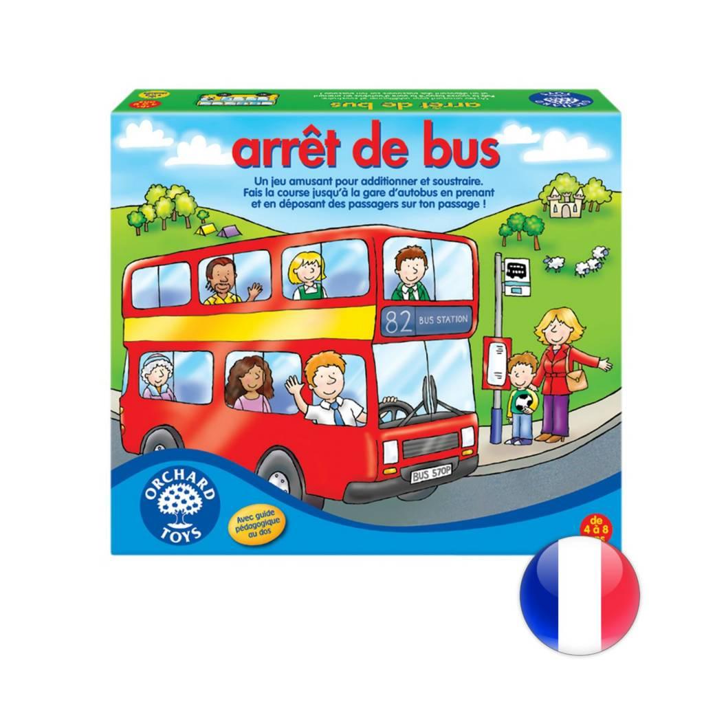 Orchard Toys Arrêt de bus