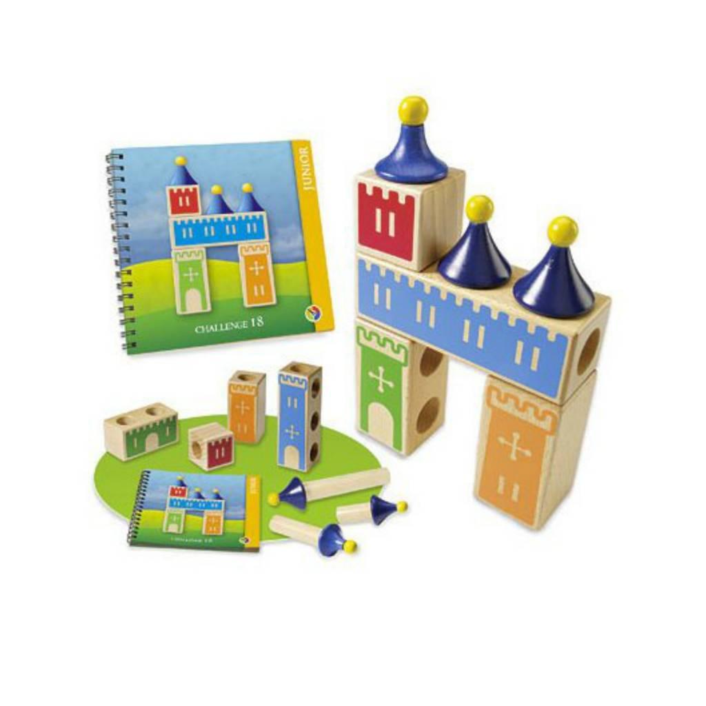 Smart Games Chateau Logique