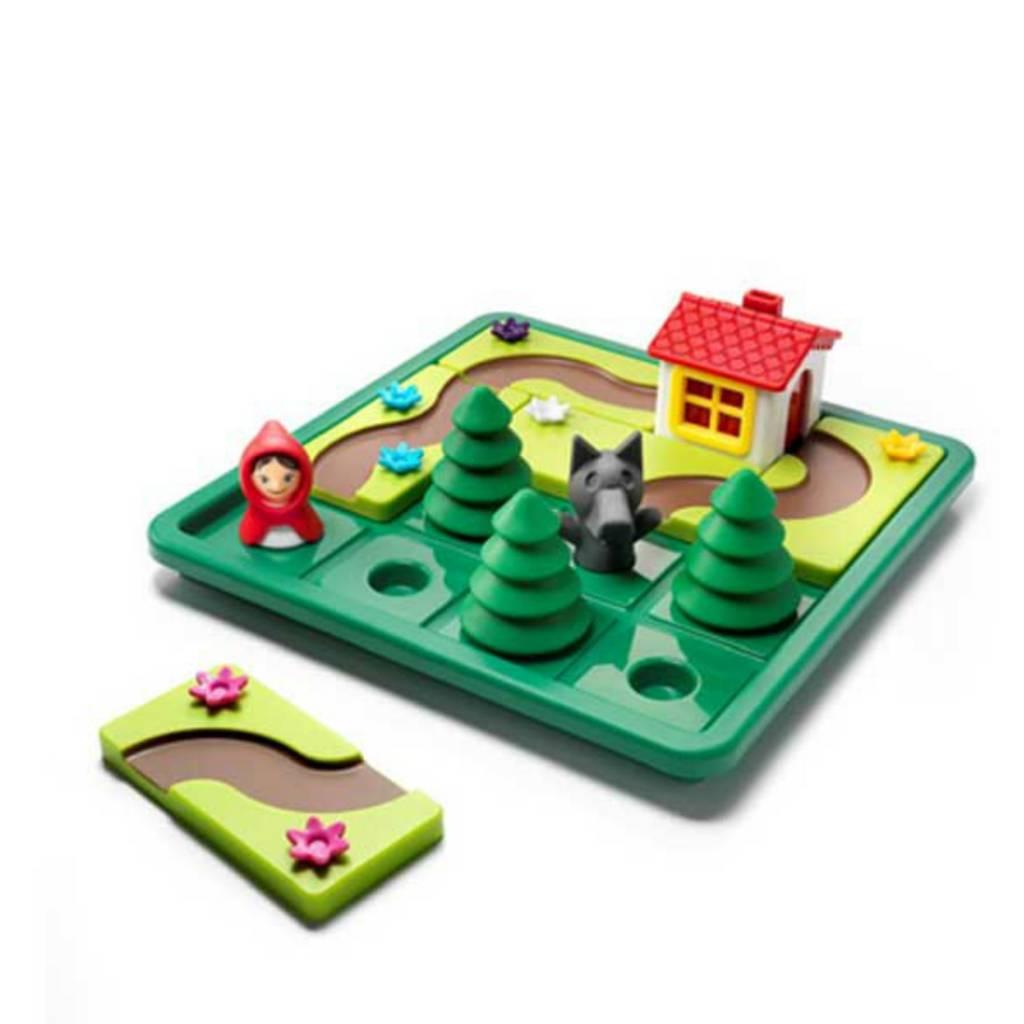 Smart Games Le Petit Chaperon Rouge Deluxe