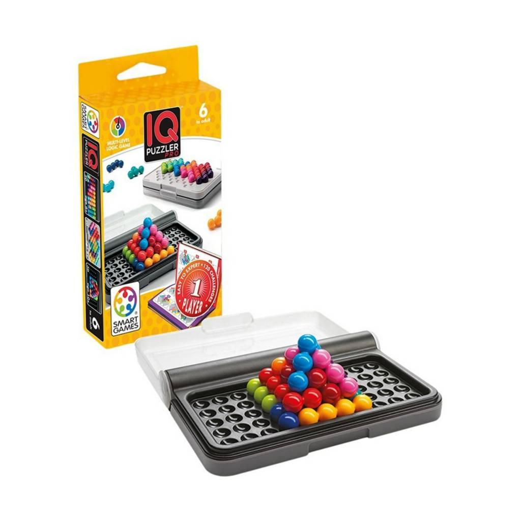 Smart Games IQ-Puzzler Pro Multi