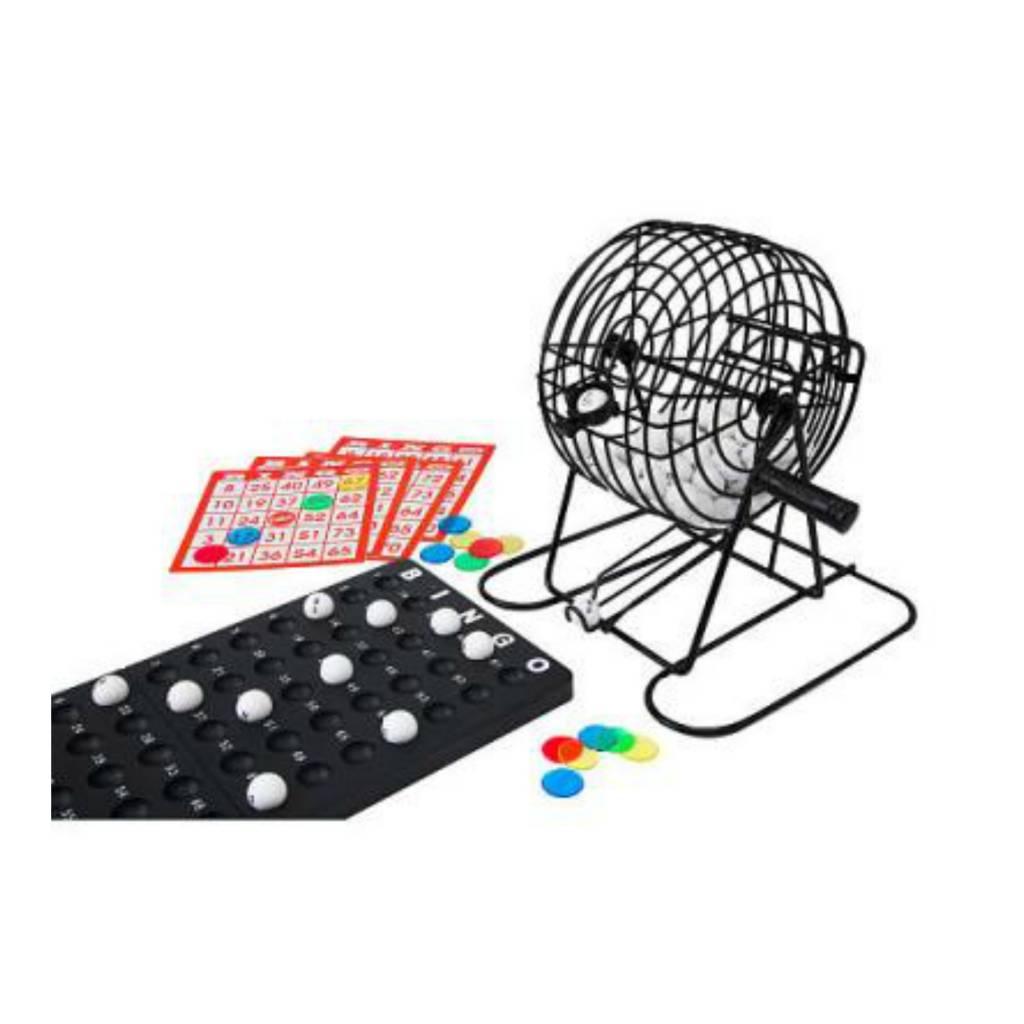 Ideal Boulier de Bingo