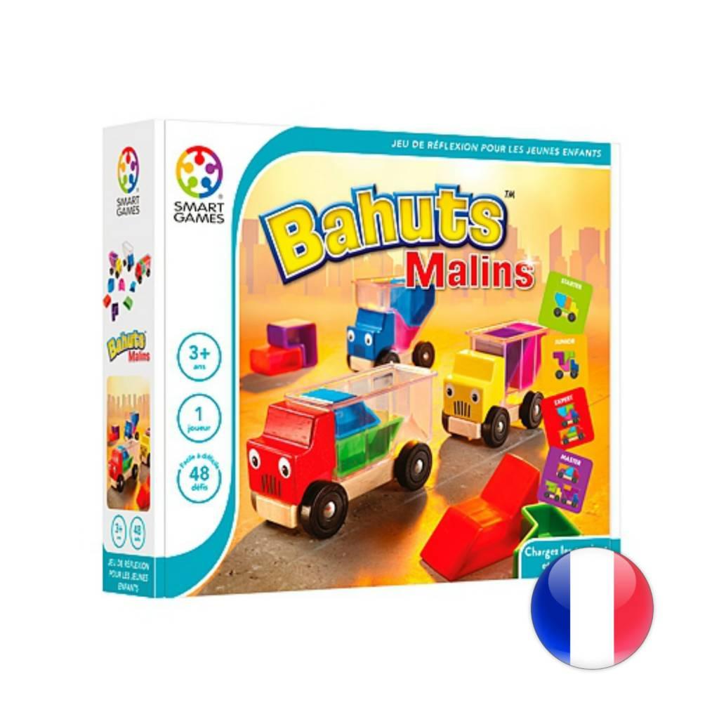 Smart Games Bahuts Malins