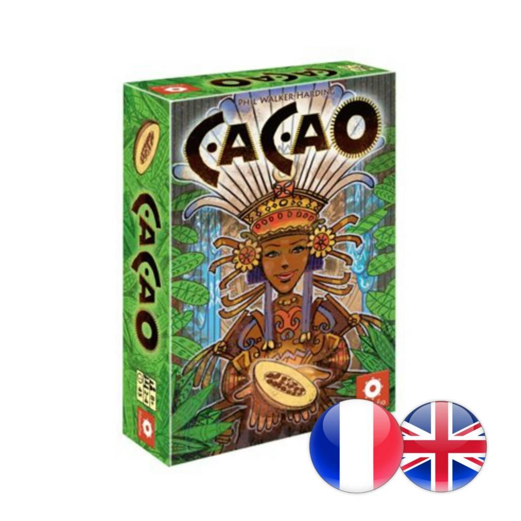Cacao (Multi)