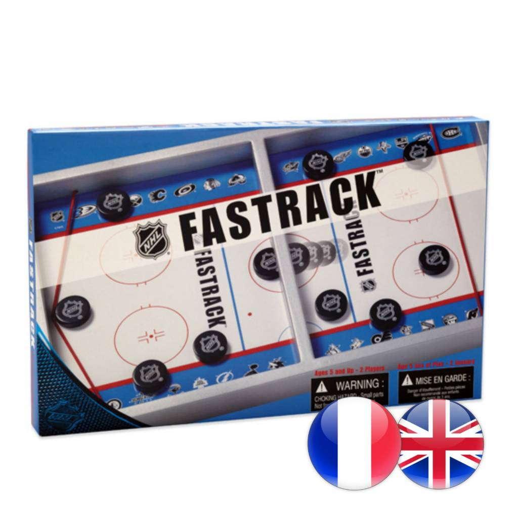 Blue Orange Fastrack LNH