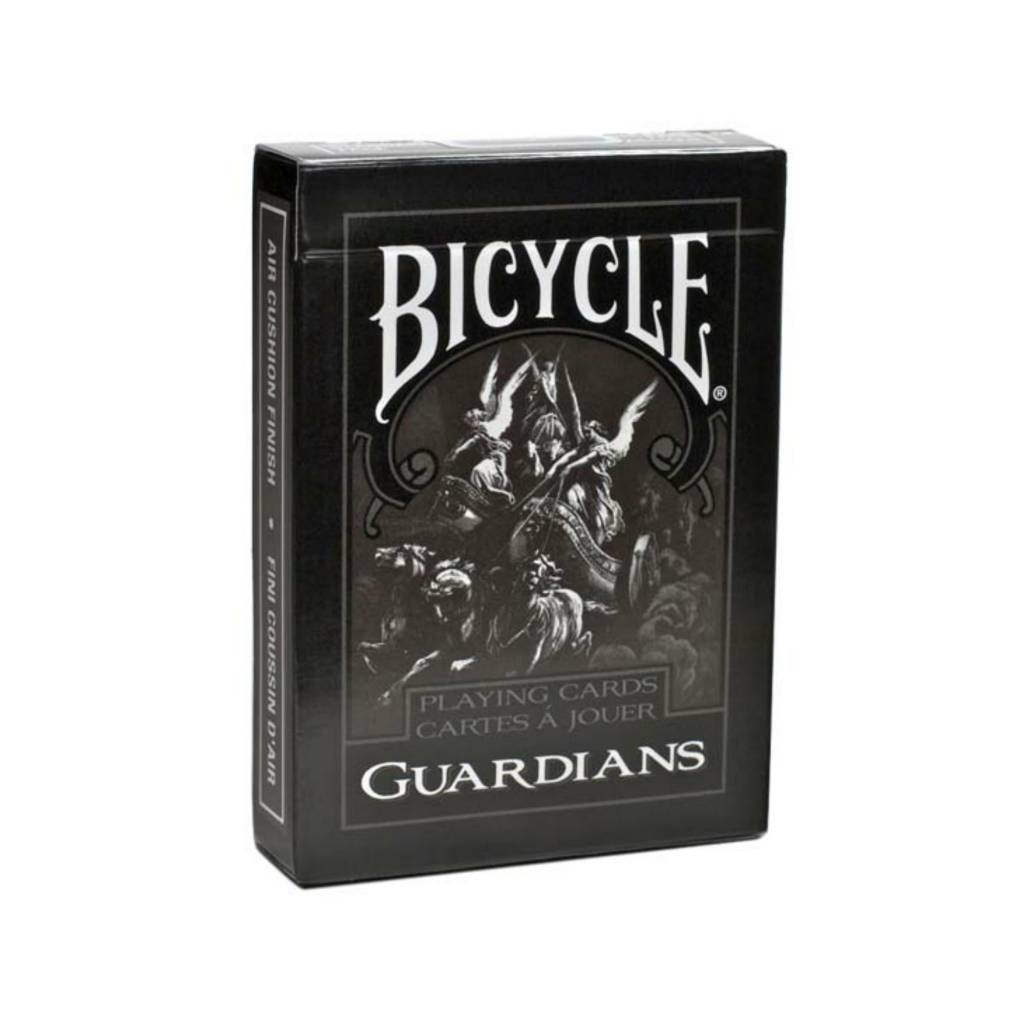 Bicycle Bicycle Guardians Playing Cards