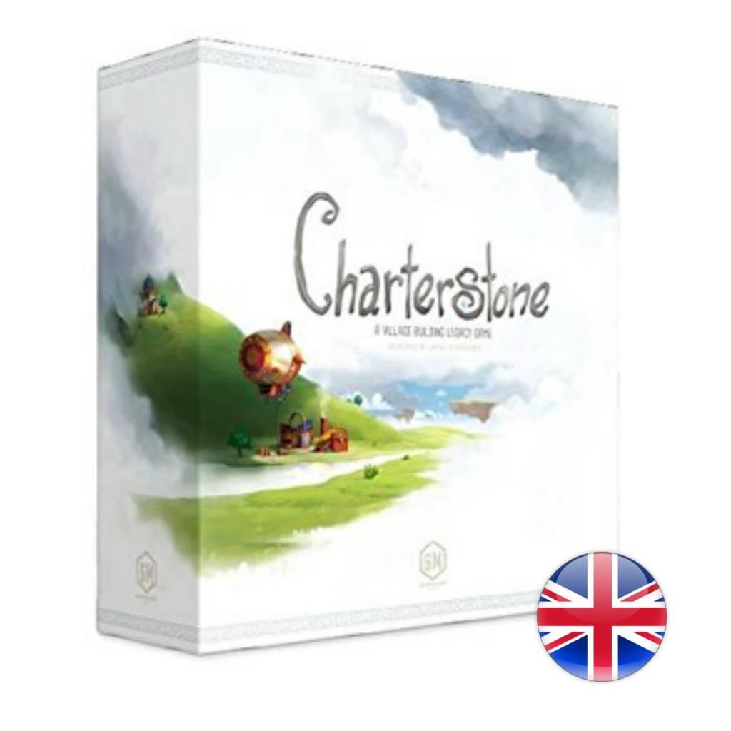 Stonemaier Games Charterstone VA