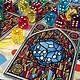 Floodgate Games Sagrada (VA)