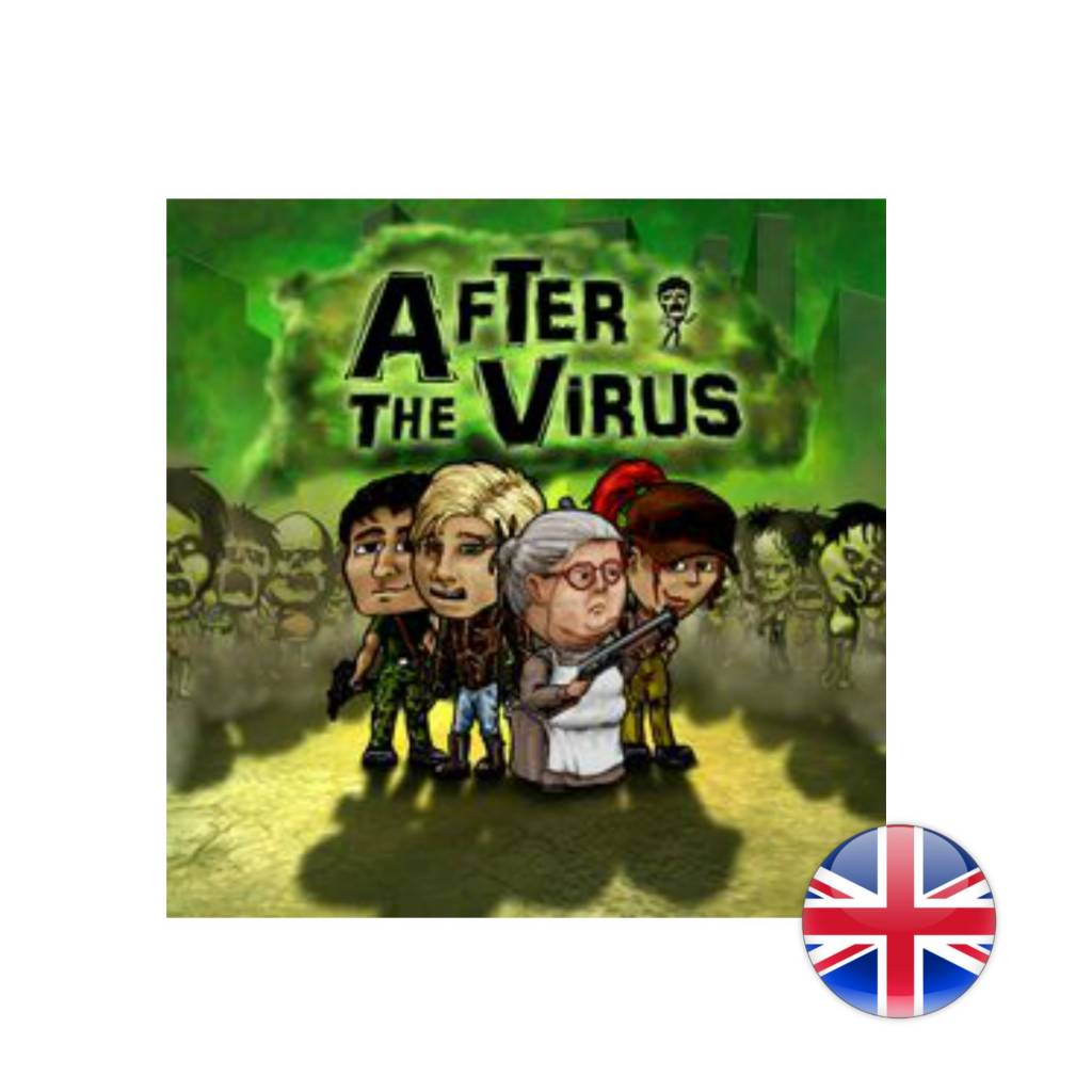 FryxGames After The Virus