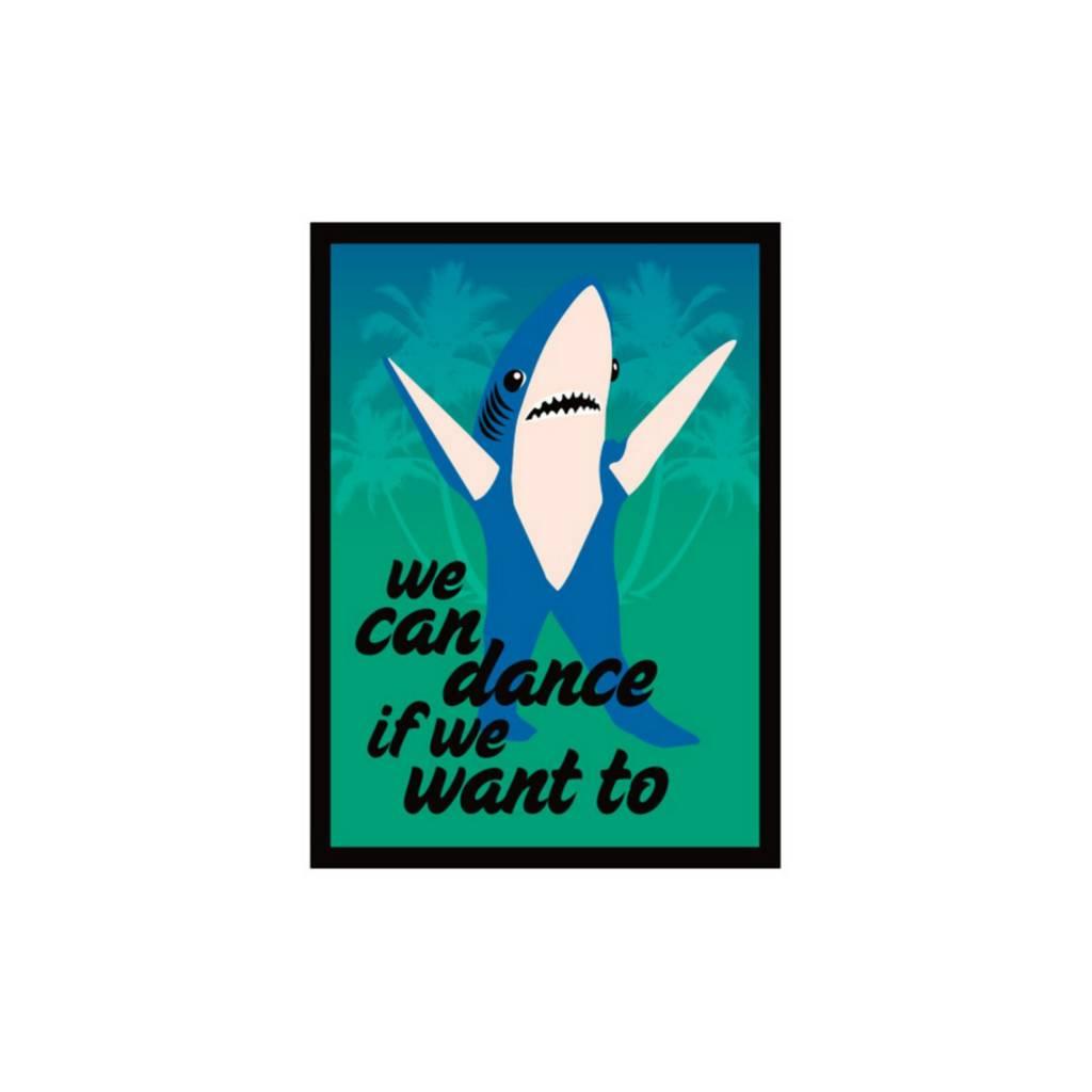 Legion Sleeves Dancing Shark (50)