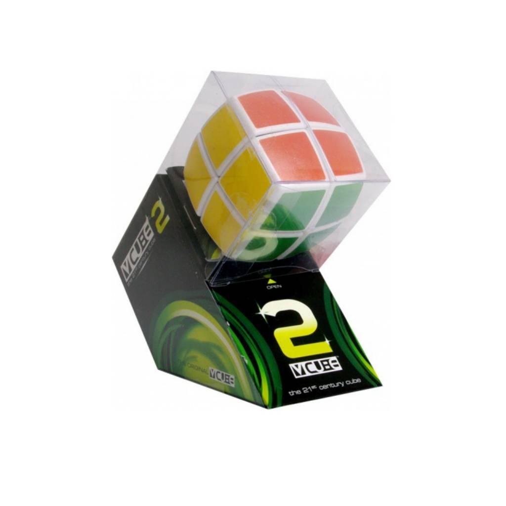 VCube V-Cube 2 (bombé)