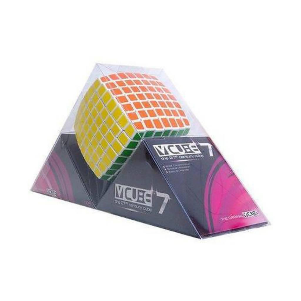 VCube V-Cube 7 (bombé)