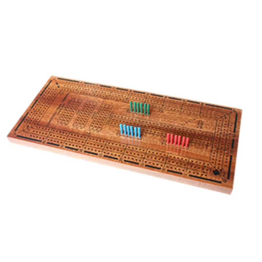 Crib perpétuel en bois