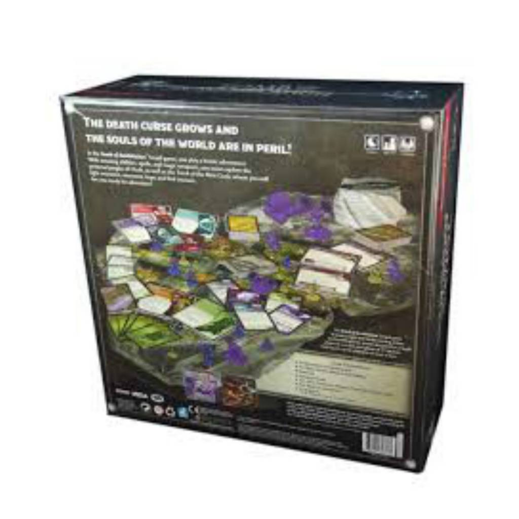 Wizards of the Coast Dungeon & Dragons: Tomb of Annihilation Board Game