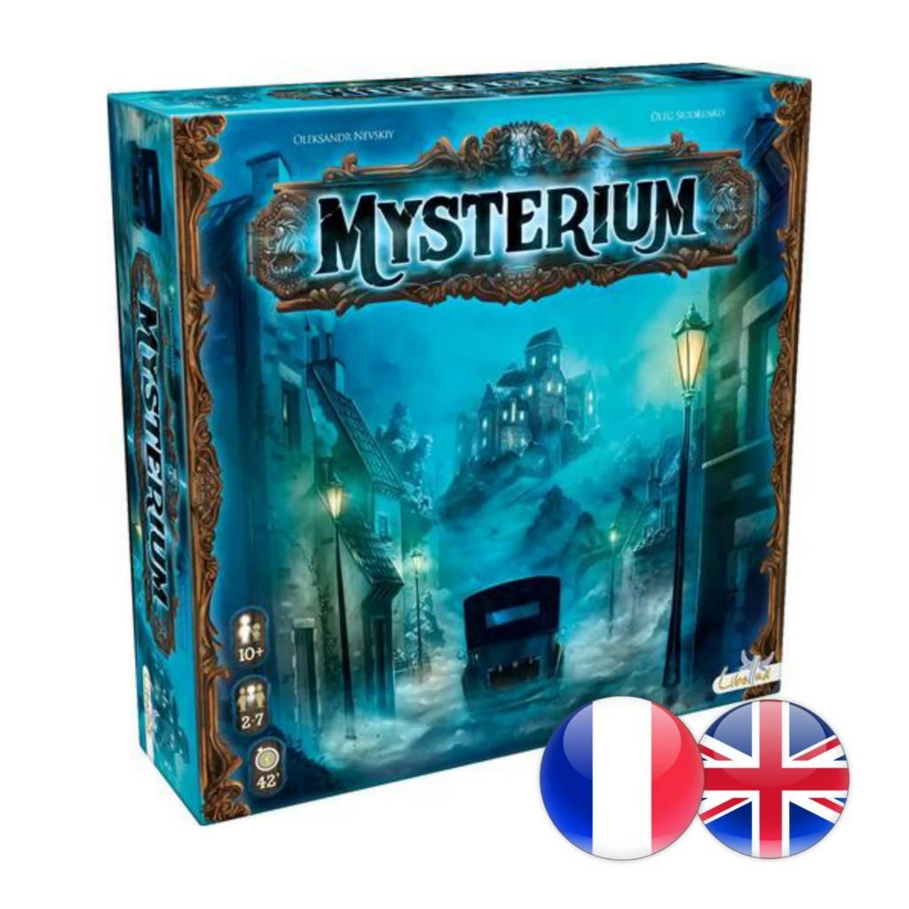 Asmodee Mysterium (multi)