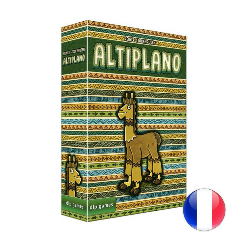 Renegade Altiplano VF
