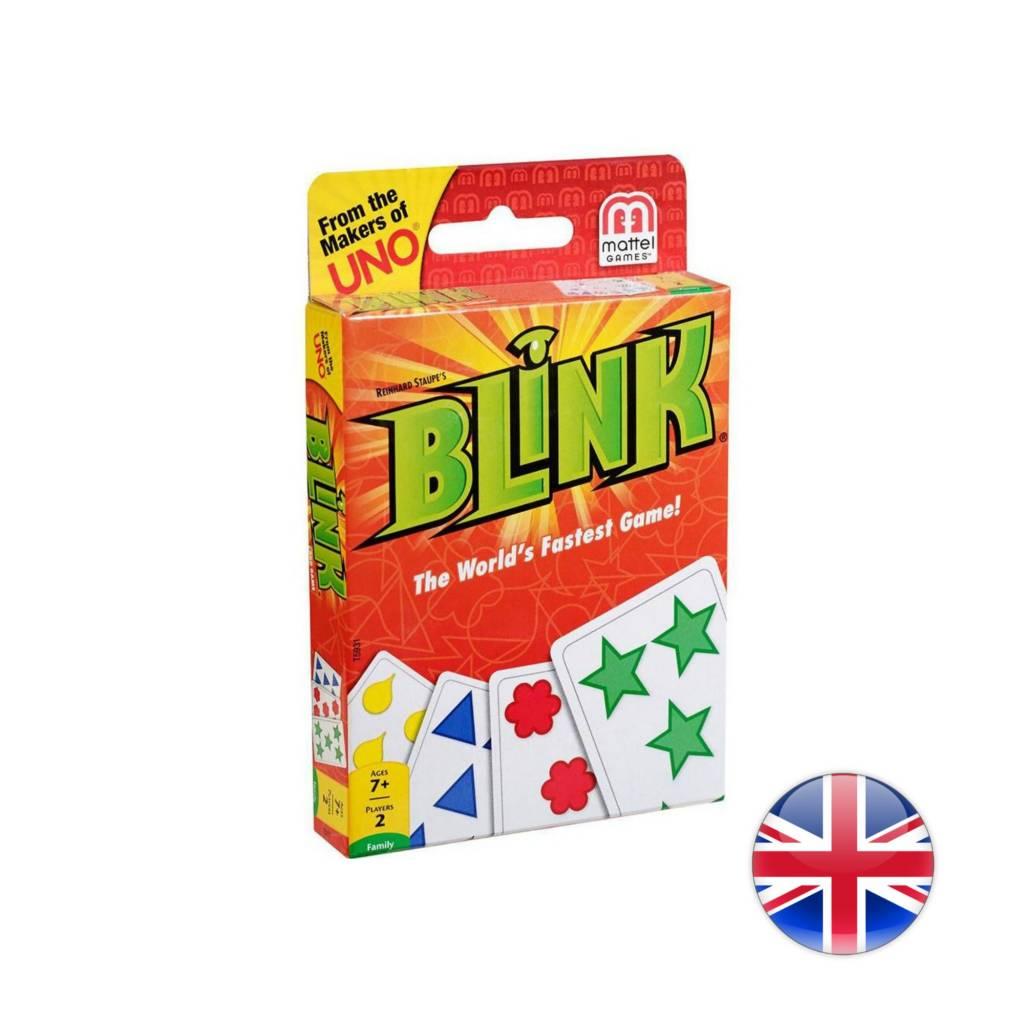 Mattel Inc. Blink