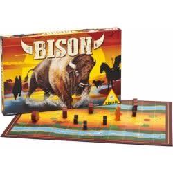 Piatnik Bison