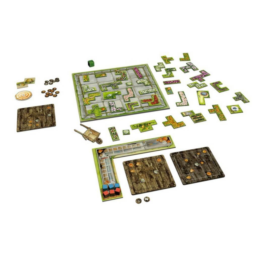 Blackrock Games Cottage Garden