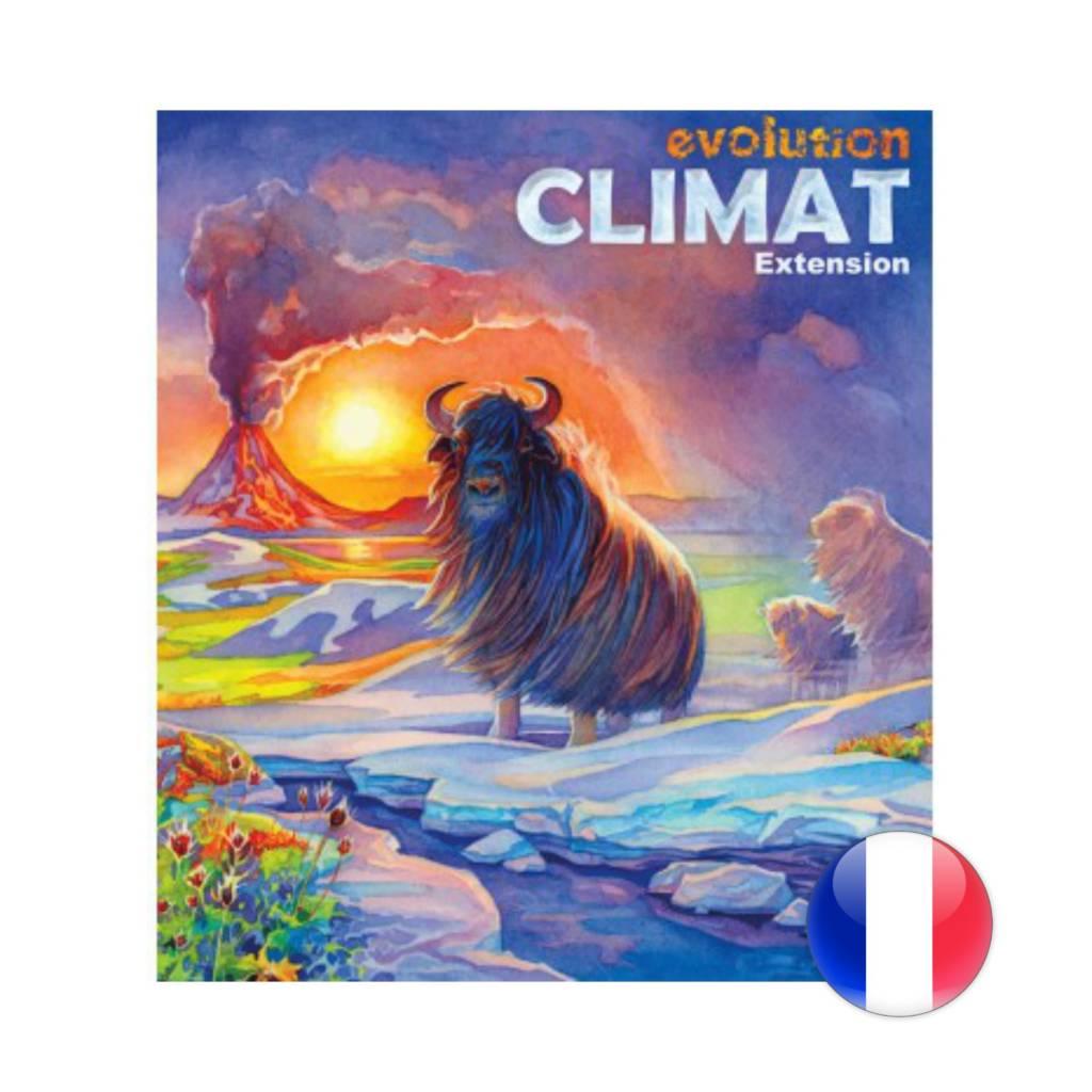 Funforge Evolution: Extension Climat