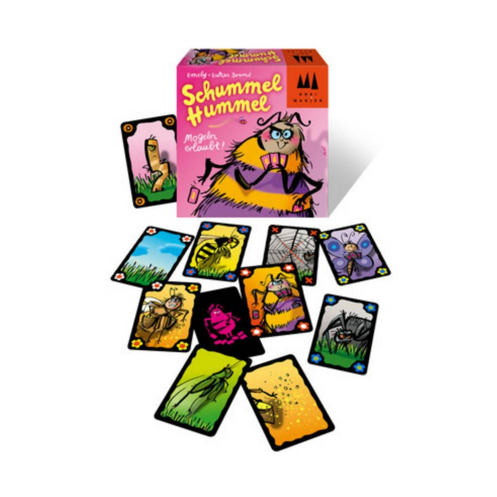 Drei Magier Spiele Cheating Bumblebee