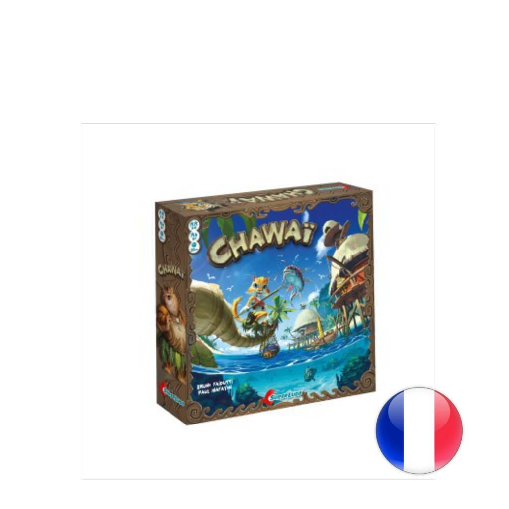 Superlude Chawaï