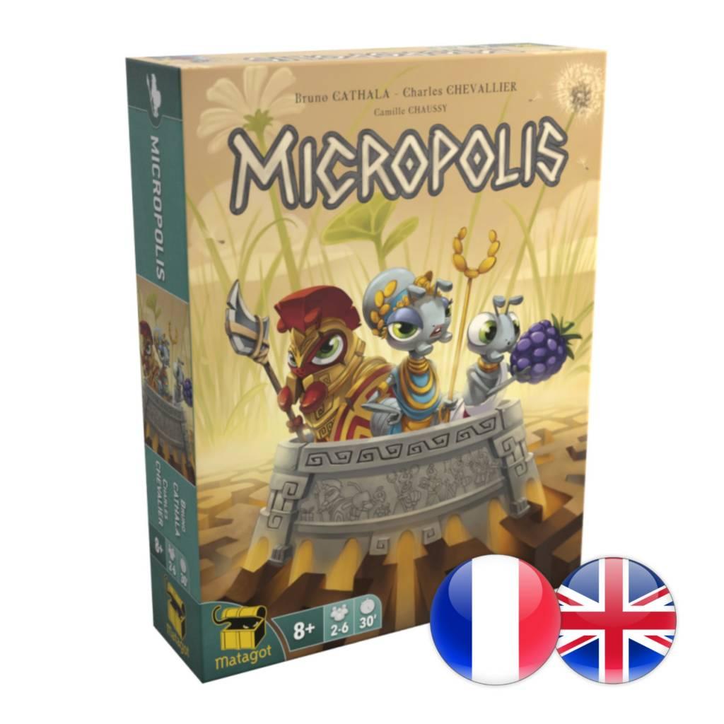 Matagot Micropolis