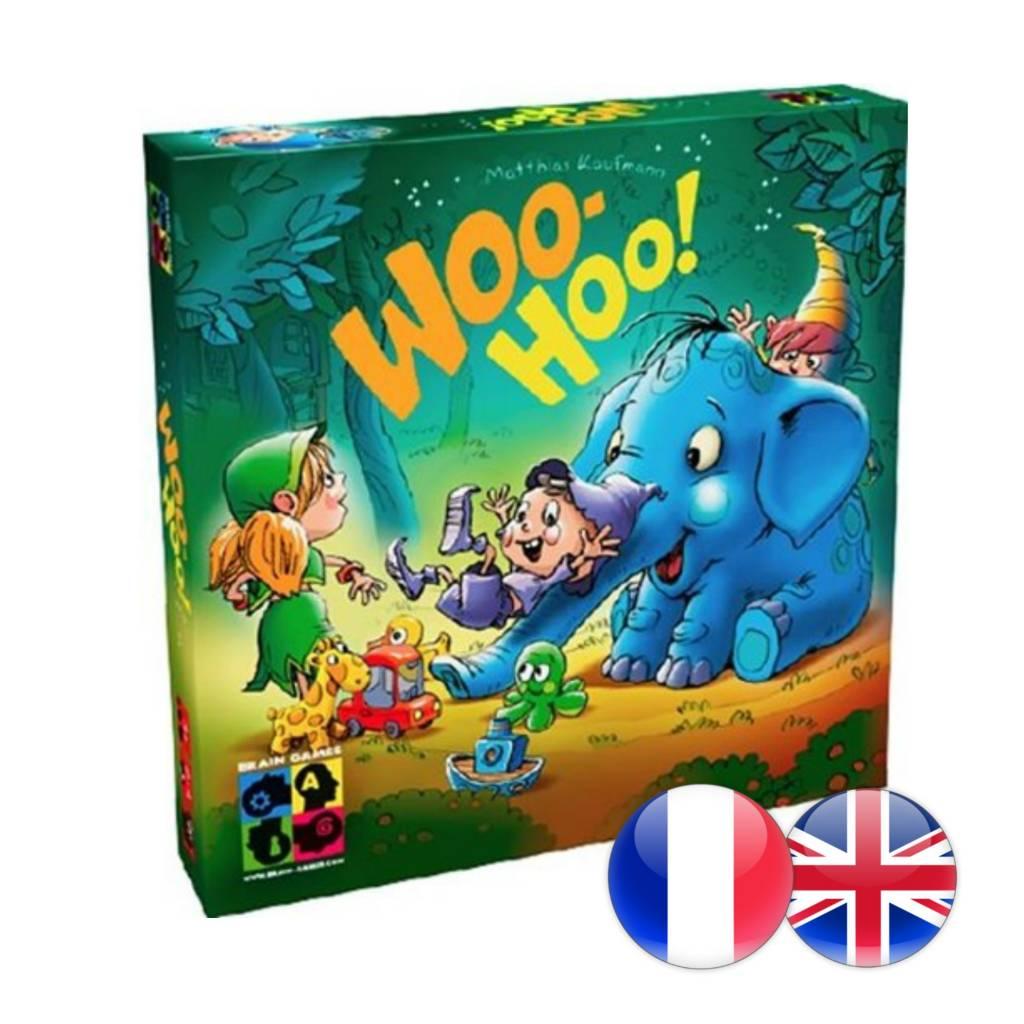 Brain Games WOO-HOO (multi)