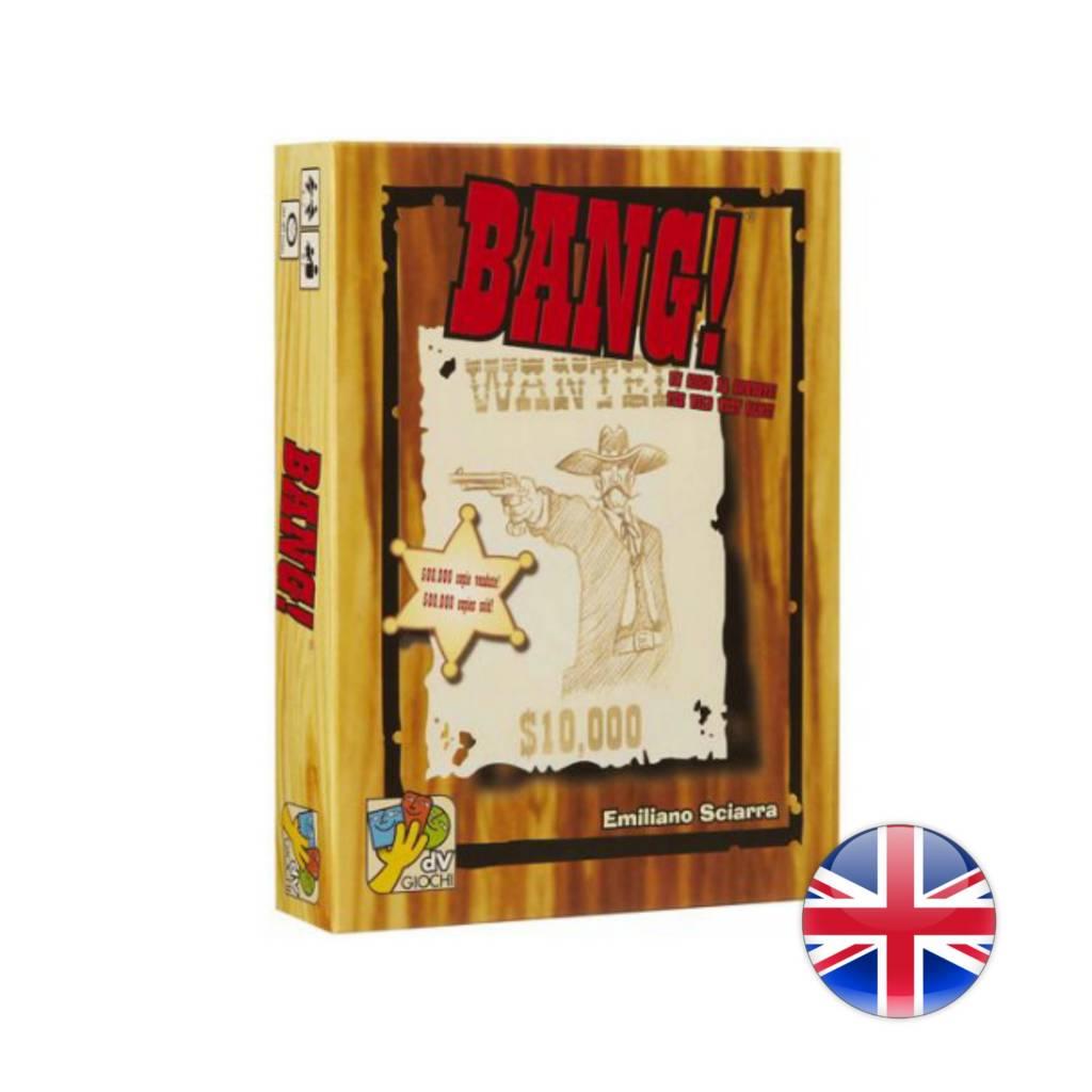 Bang! Game (4th ed)