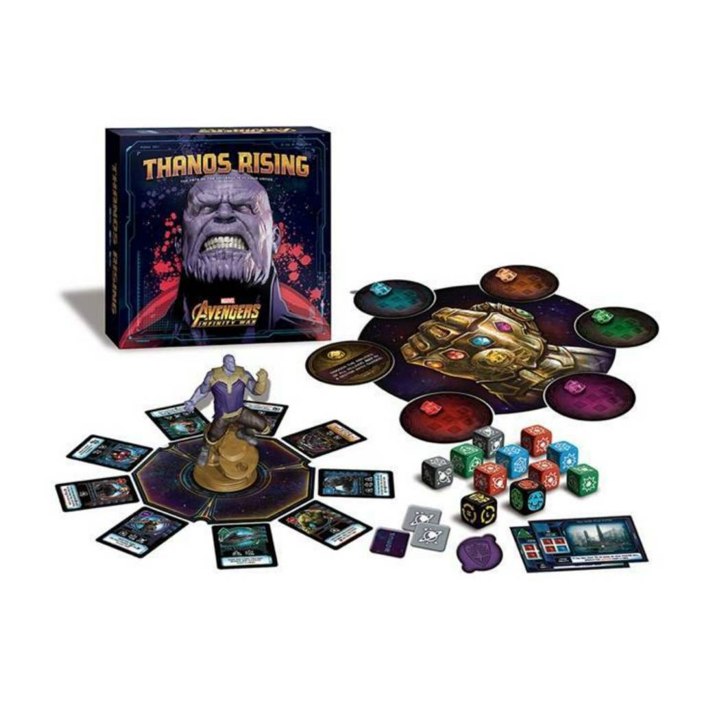 USAopoly Thanos Rising