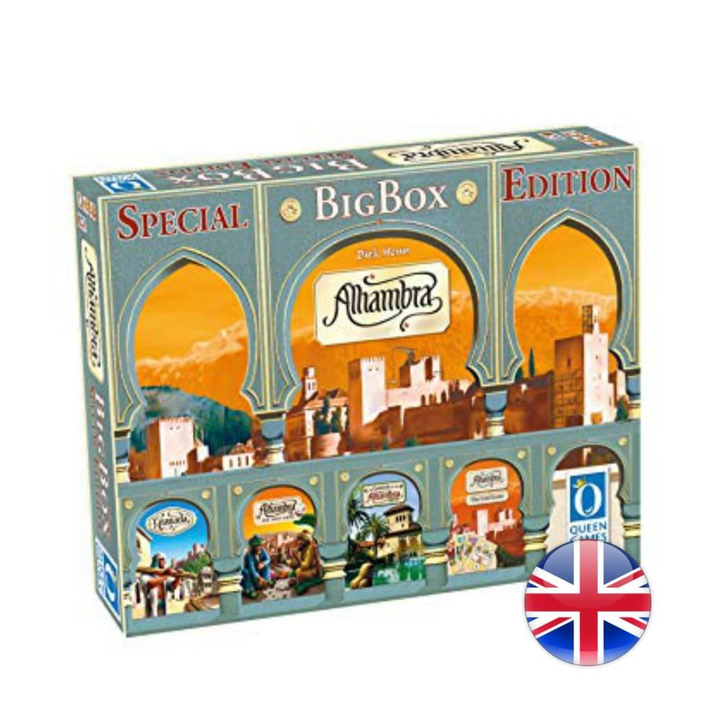 Alhambra Big Box Special Edition