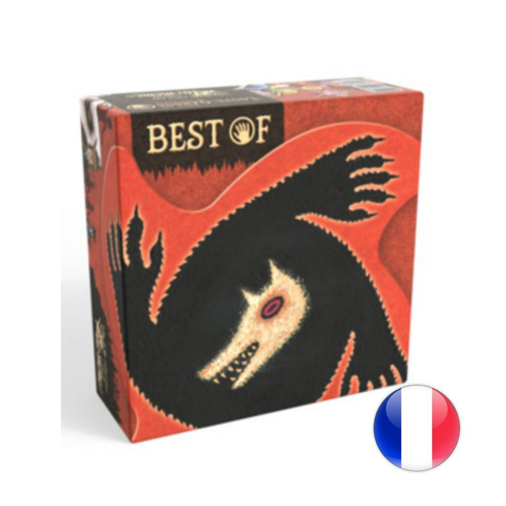 Lui-Meme Loups-Garous: Best Of