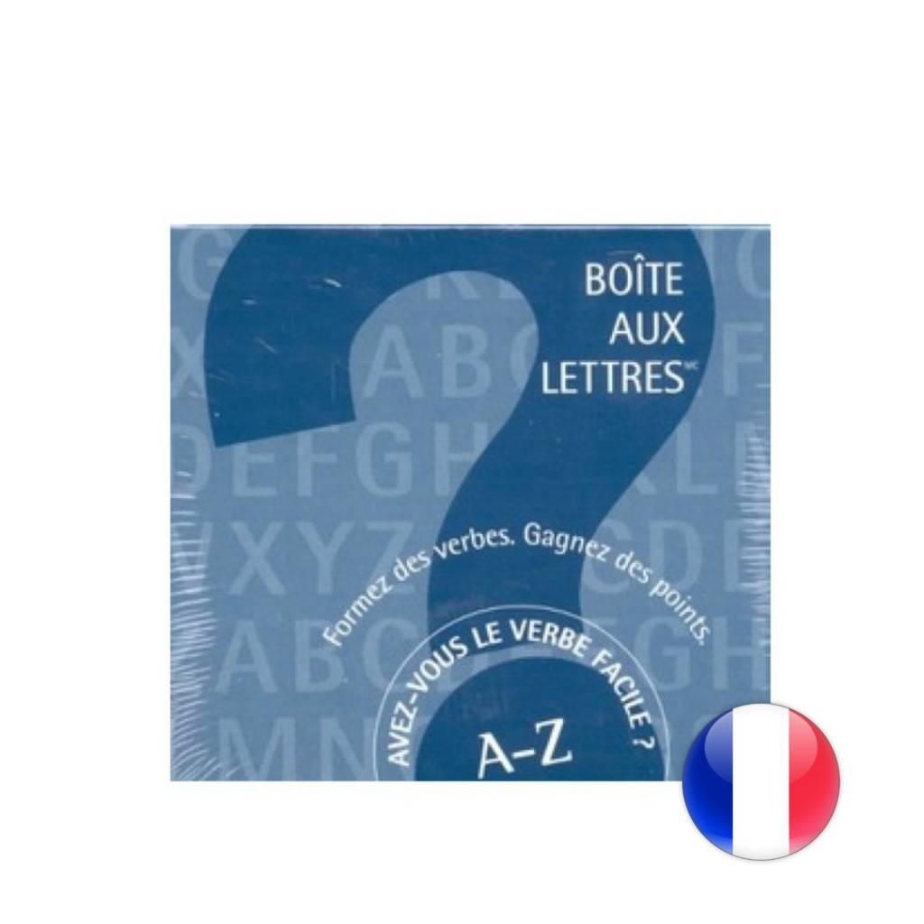 Case Départ Boîte aux lettres