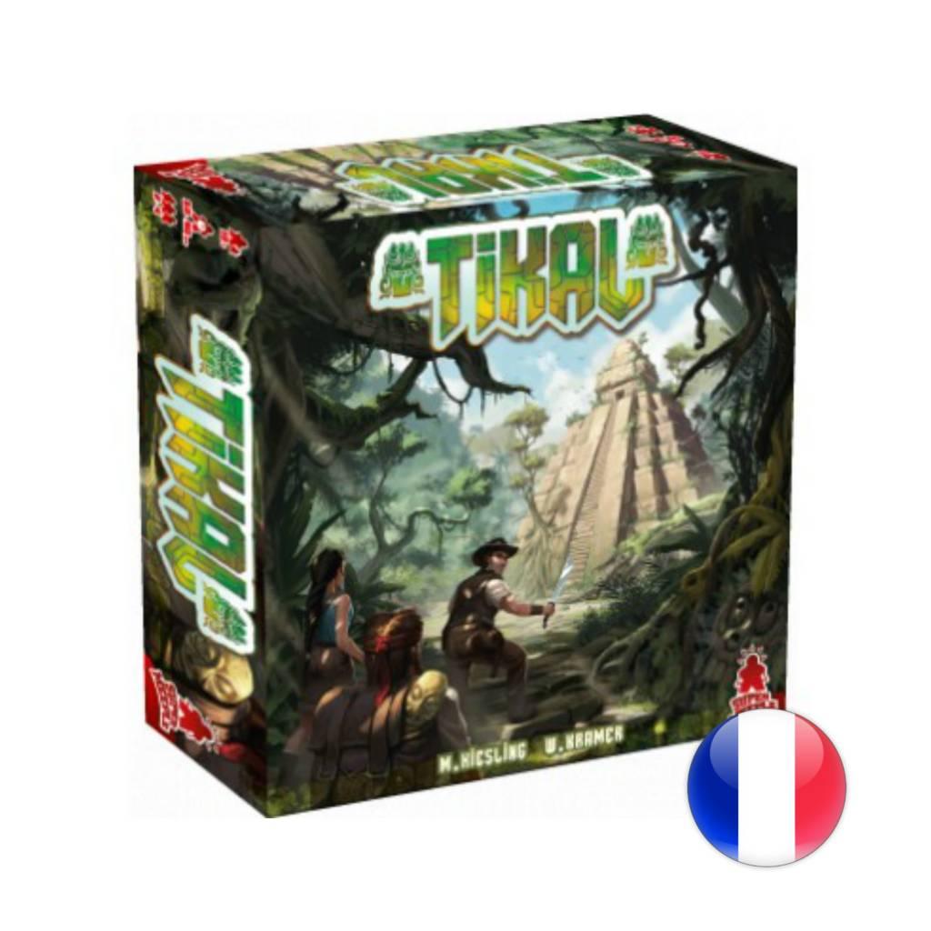 Tikal (VF)