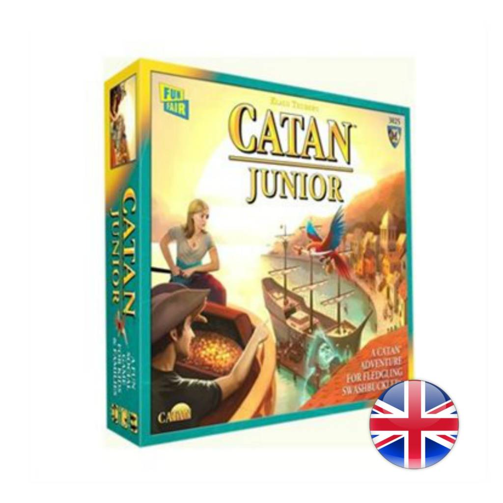 Catan - Junior VA
