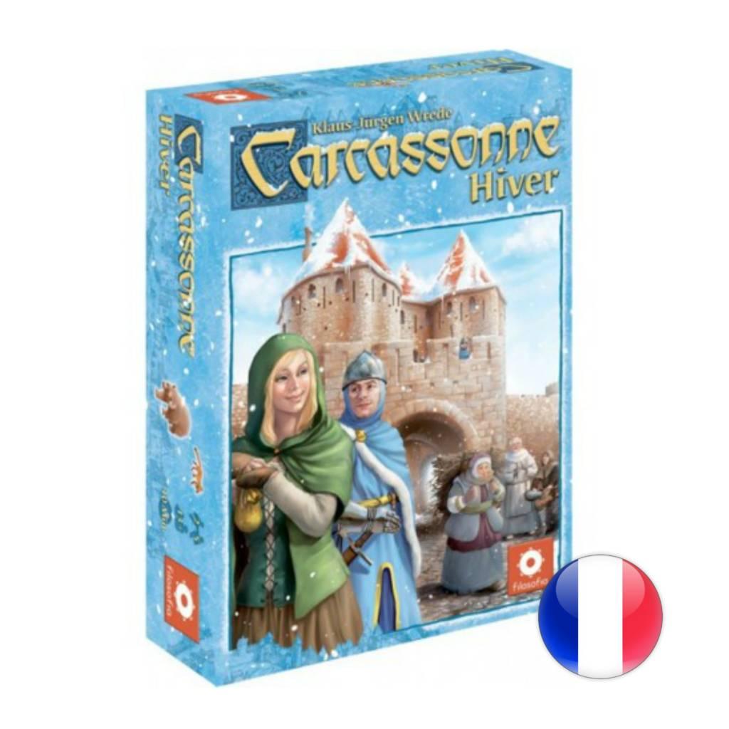 Filosofia Carcassonne - Hiver