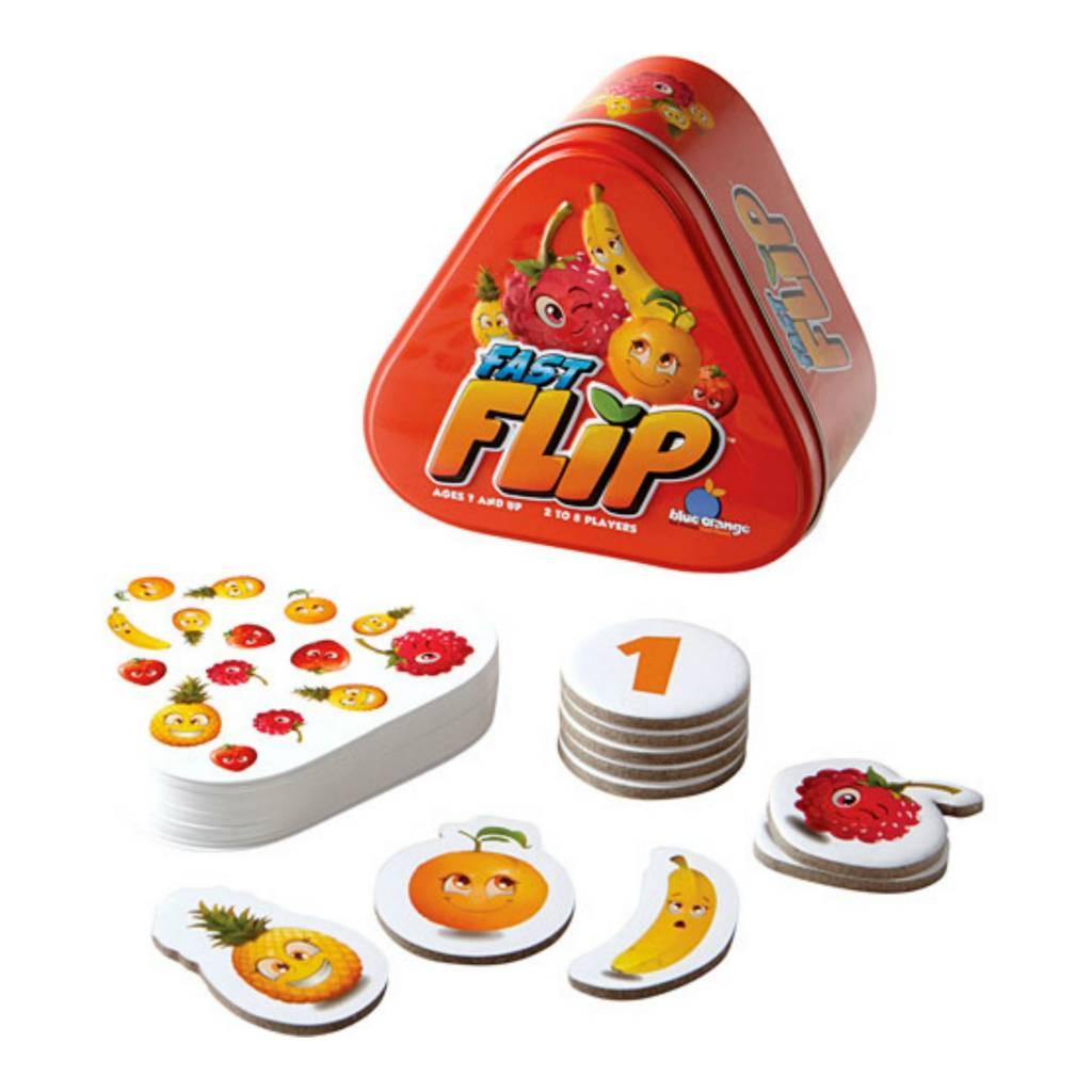 Abacusspiele Fast Flip (multi)