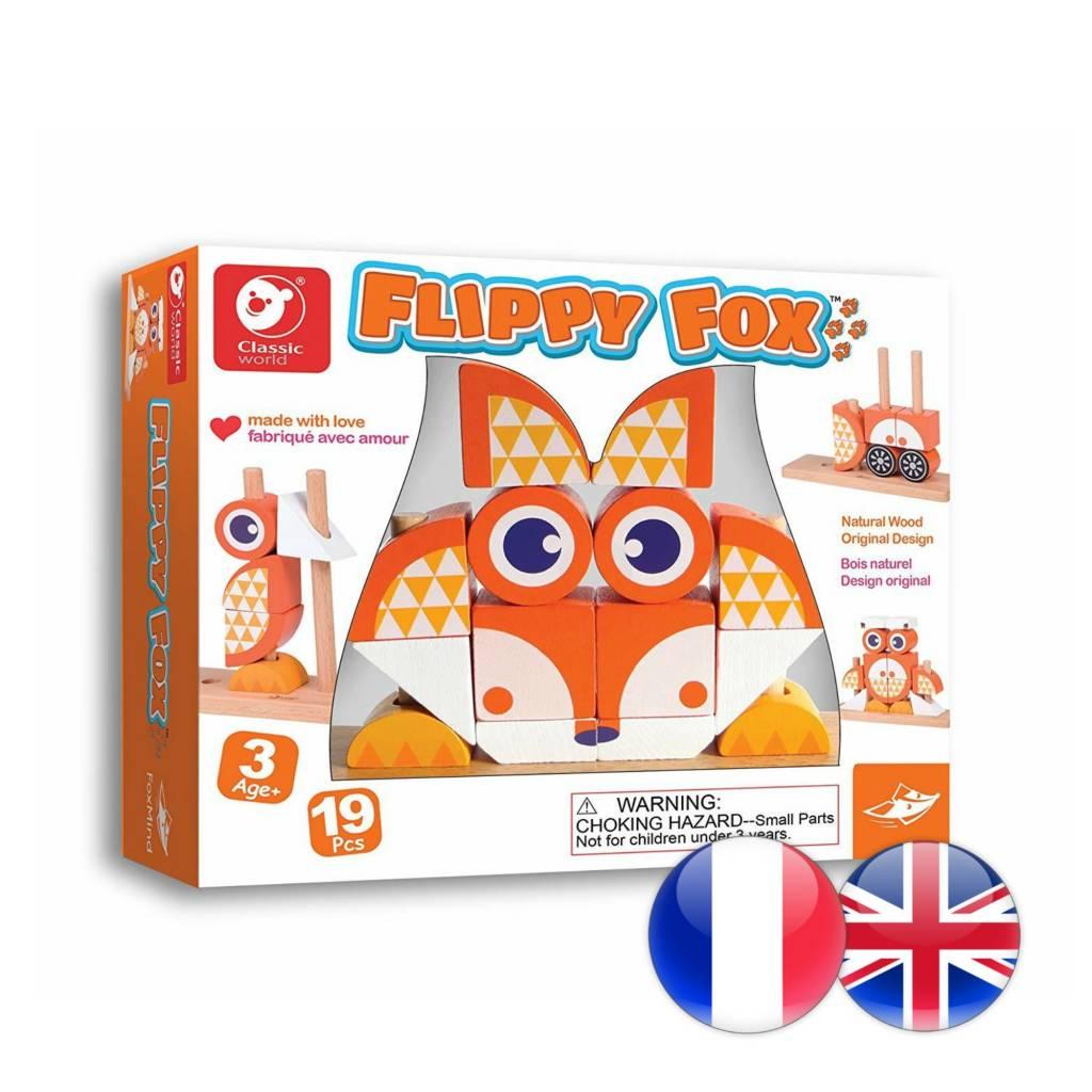 FoxMind Flippy Fox