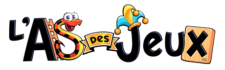 L'As des jeux - Boutique de jeux