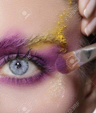 Eyes Lips Face Eyeshadows