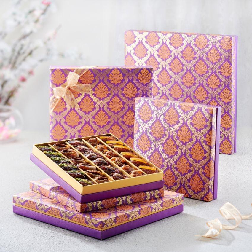Diwali Colorful Marigold