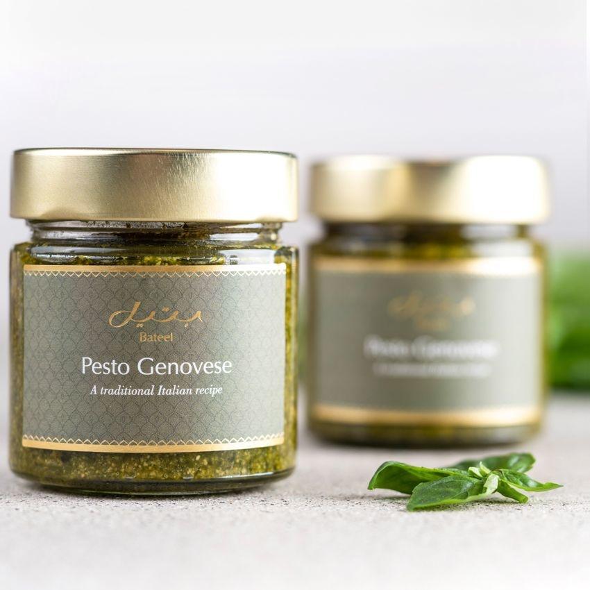 Bateel Pesto Genovese