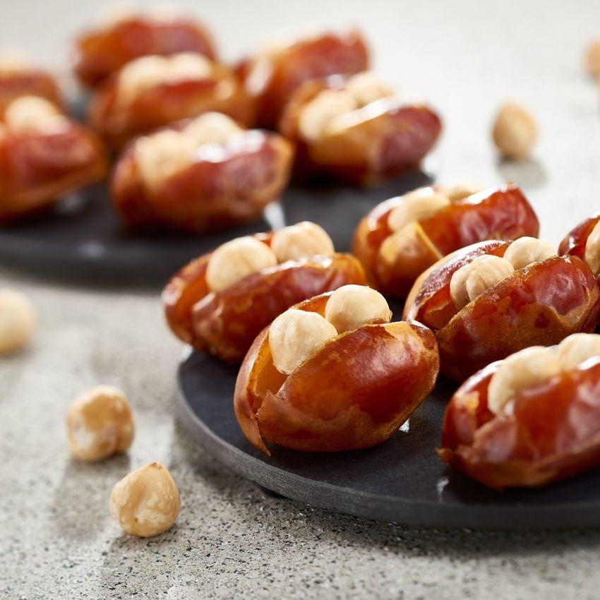 Bateel USA Kholas With Roasted Hazelnut