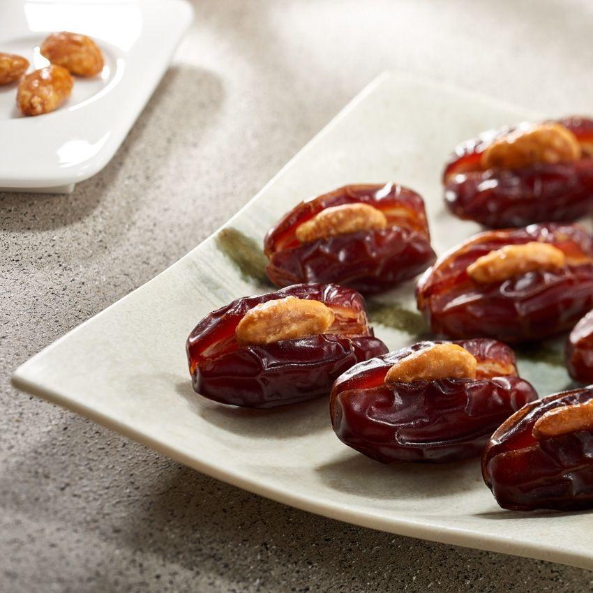 Bateel USA Khidri Dates Caramelized Almond