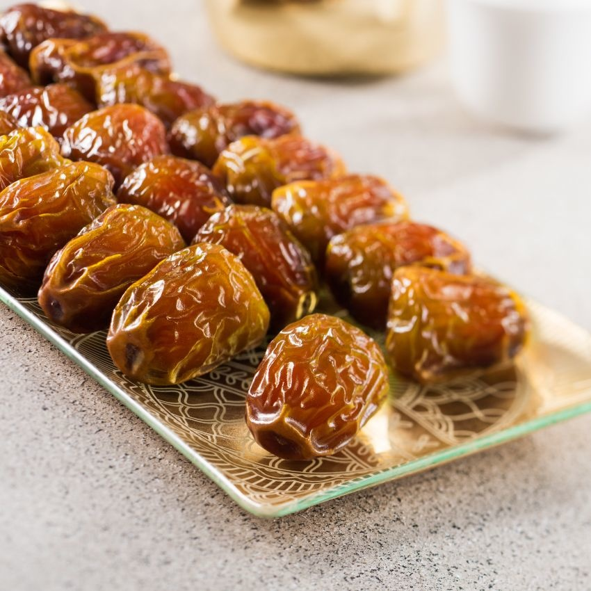 Bateel USA Sokari Gourmet Dates