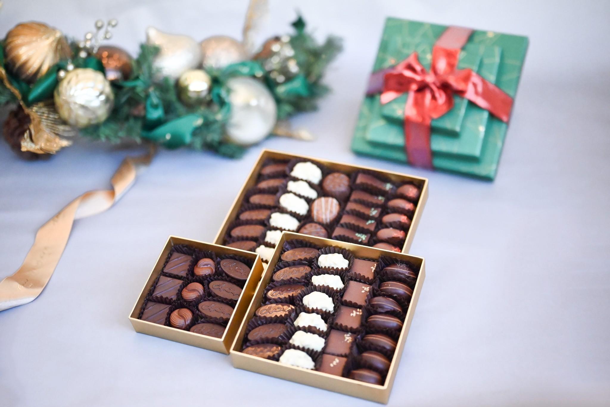 Holiday Chocolate Bundle