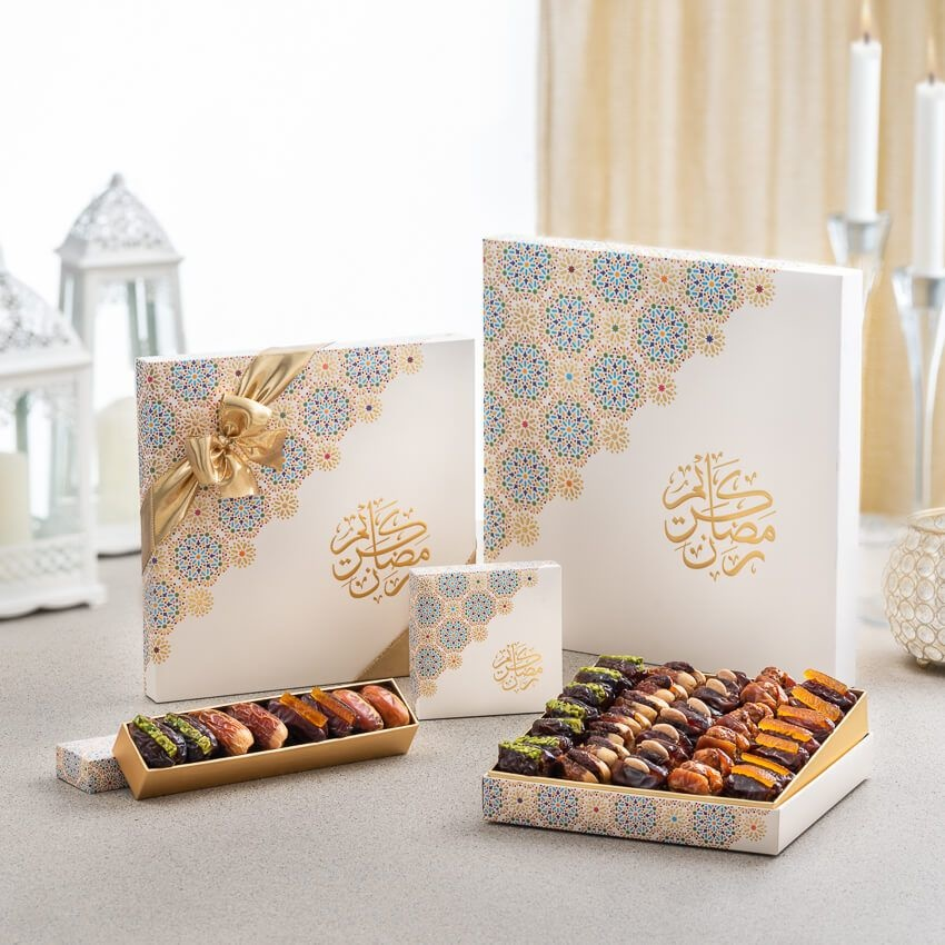 Safi Ramadan Kareem