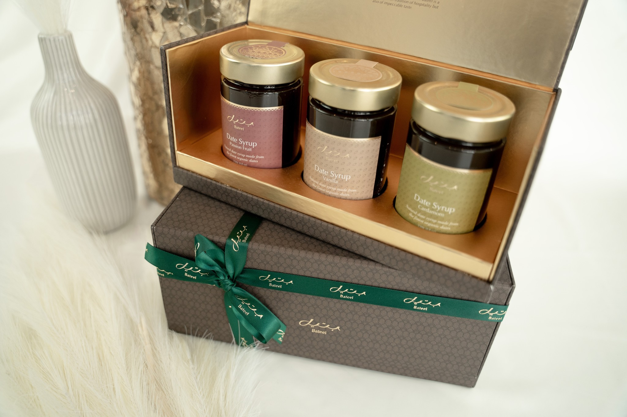 Flavored Dhibs Gift Set